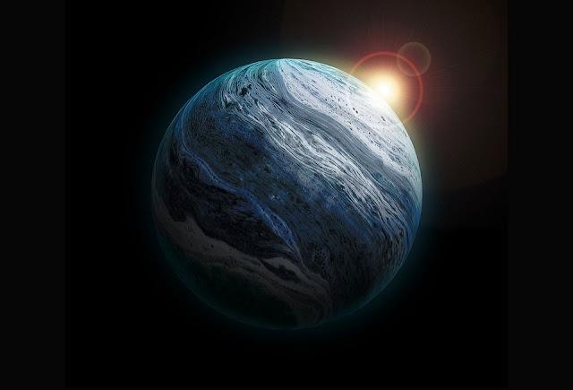 كوكب,أورانوس,رائحة البيض الفاسد,كبريتيد الهيدروجين,رائحة منتنة,العملاق الغازي,العملاق الجليدي,النظام الشمسي