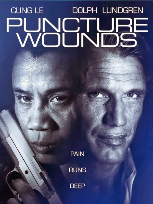 Download Puncture Wounds (2014) DVDRip
