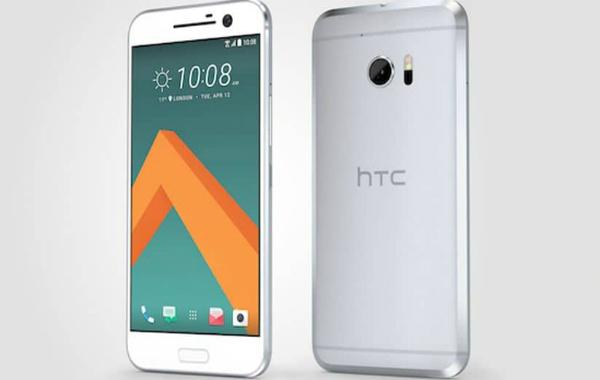 رسميا الكشف عن موعد إعلان هاتف HTC 10