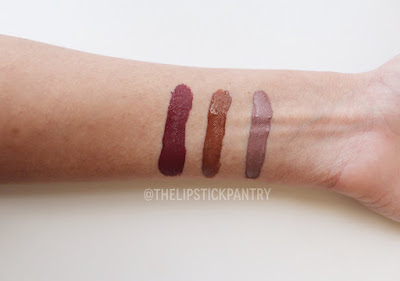 Dose of Colors: 3 Matte Shades You Need Right Now -