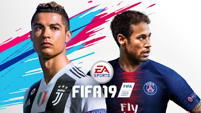 Sorry but this year I play FIFA 19 (domain for sale)
