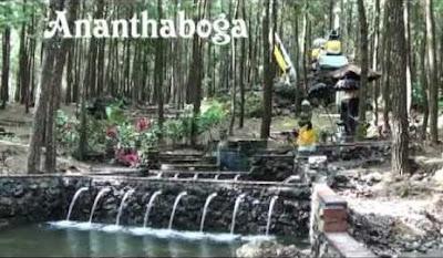 Pura Ananthaboga Glenmore