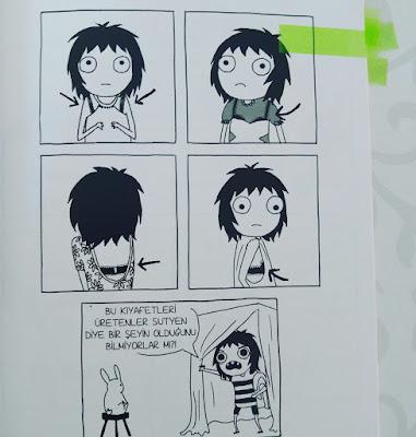 Sarah's Scribbles Series