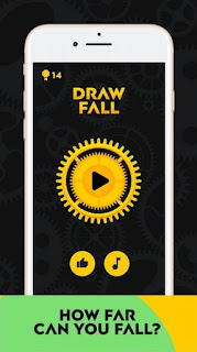 Game Android Draw Fall Download