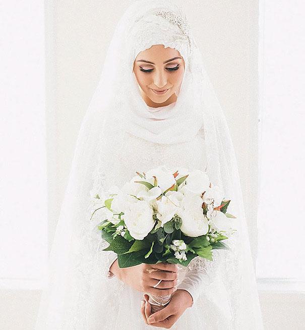 vestido de novia romanticos