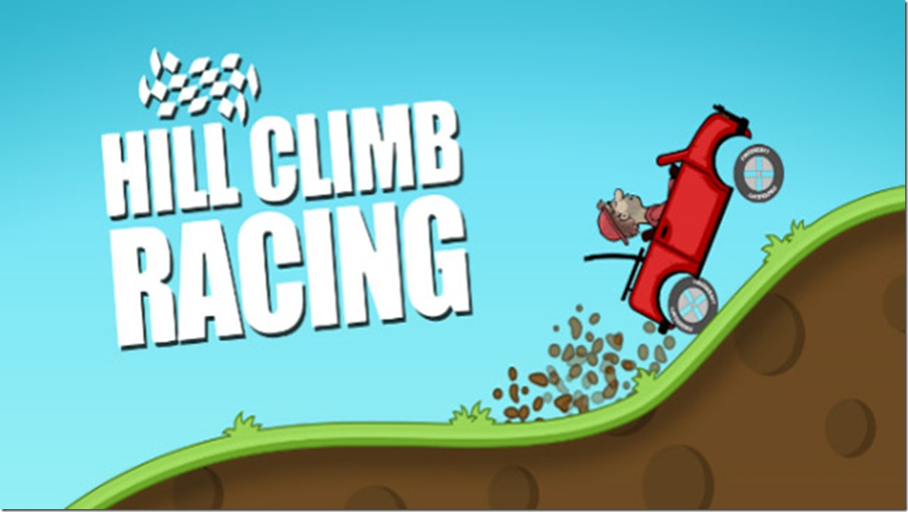 How to HACK Hill Climb Racing!!! IOS!!! 2, ,000,000 ...
