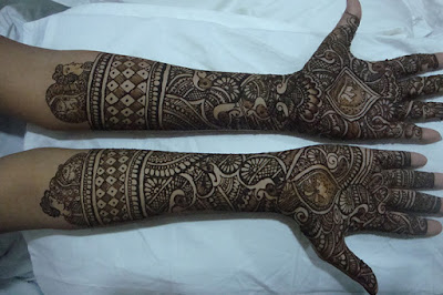Latest-asha-savla-bridal-mehndi-designs-that-you-will-love-6