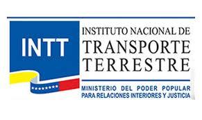 INTT: Nuevas tarifas para trámites y servicios vehiculares