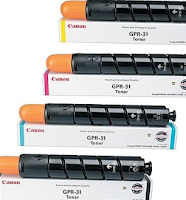 Canon Imagerunner Advance C5235 Toner Cartridge Review Product Specification