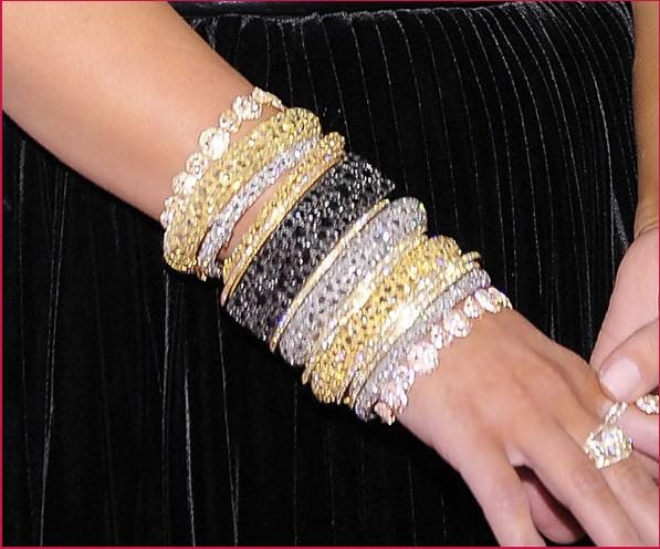 Kim Kardashian Jewellery Guys Fashion Trends 2013
