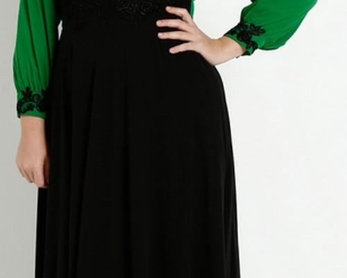 11 Model Baju Muslim Untuk Orang Gemuk Agar Terlihat Langsing Cari