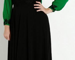 model baju untuk orang gemuk 2016