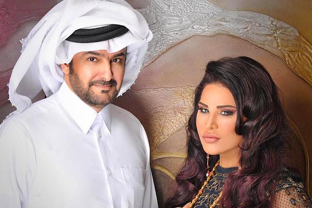 بالفيديو الإمارات تمهل احلام وزوجها 48 ساعه لمغادرة البلاد بعد دعمه لقطر