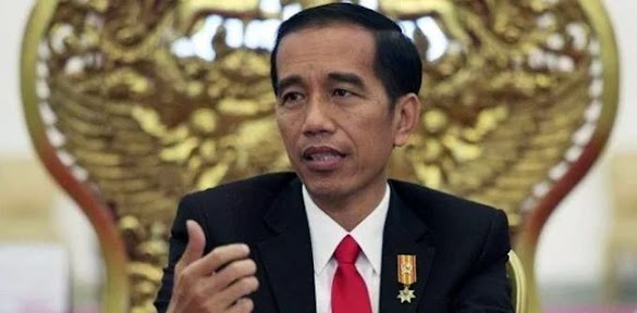 Mahasiswa Akan Demo Tolak Jokowi Nyapres