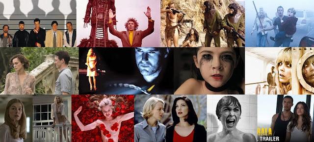 Sonu Şaşırtan, Ters Köşe Biten 18 Film