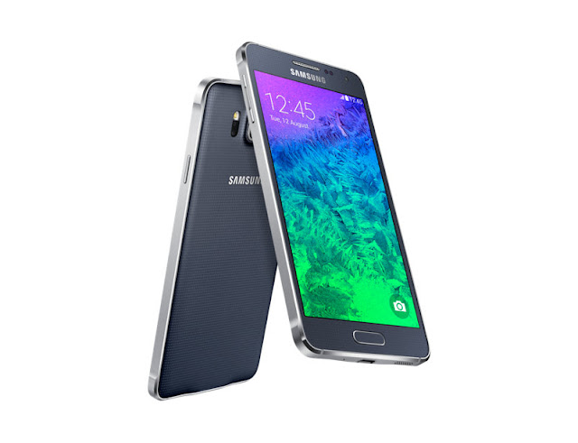 Samsung Galaxy Alpha Specifications - Inetversal