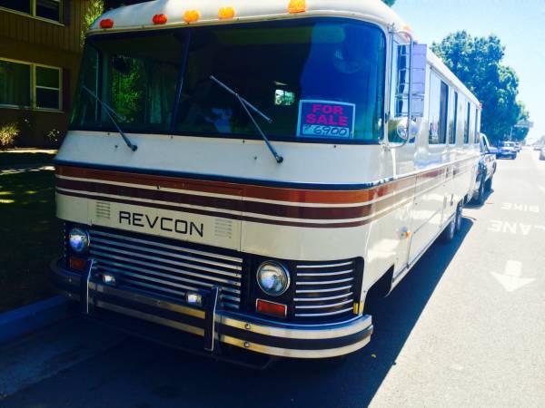 Revcon rv review