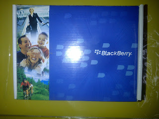 Dus Blackberry Universal Dijual