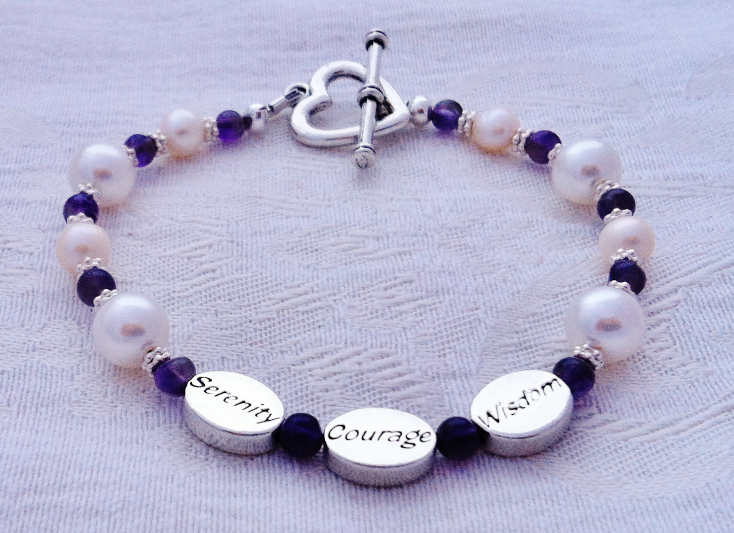 Recovery Beads 12 Step Recovery Inspirational And