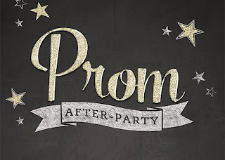 Prom after Party Logo