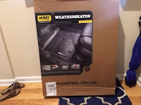 Husky WeatherBeater Box