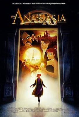 مشاهدة فيلم الانمي Anastasia 1997 مدبلج وان لاين