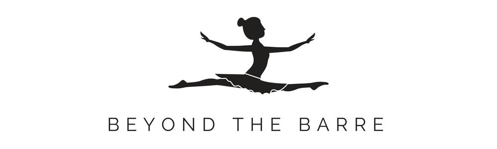 Beyond the Barre: Leotard, Tights, Hair in a Bun