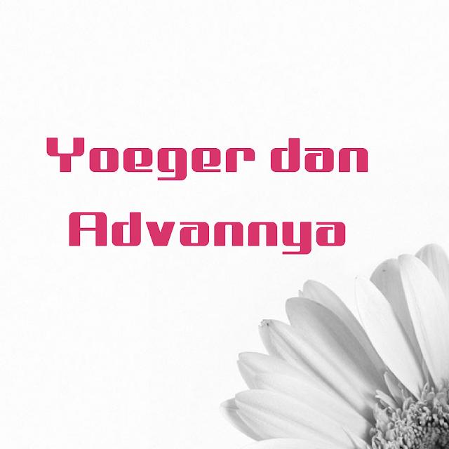 yoeger dan advannya