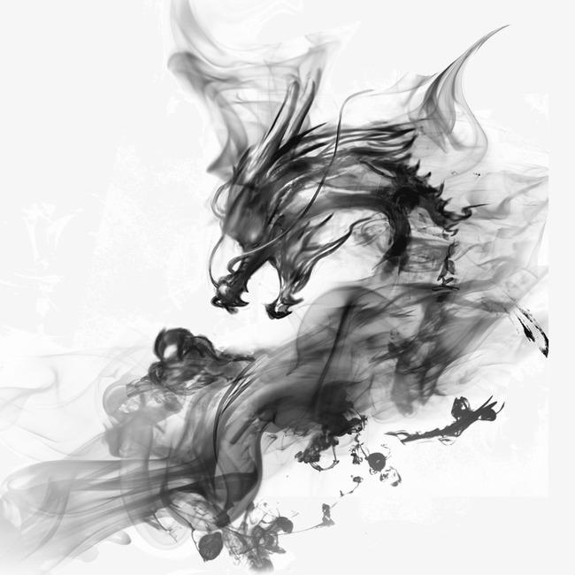 Những Mẫu Hình Xăm Rồng 3D Đẹp, Độc Đáo, Chất Lừ & Ấn tượng