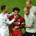 Dituduh Sengaja Cederai Mohamed Salah, Kapten Madrid Digugat Rp16,6 Triliun