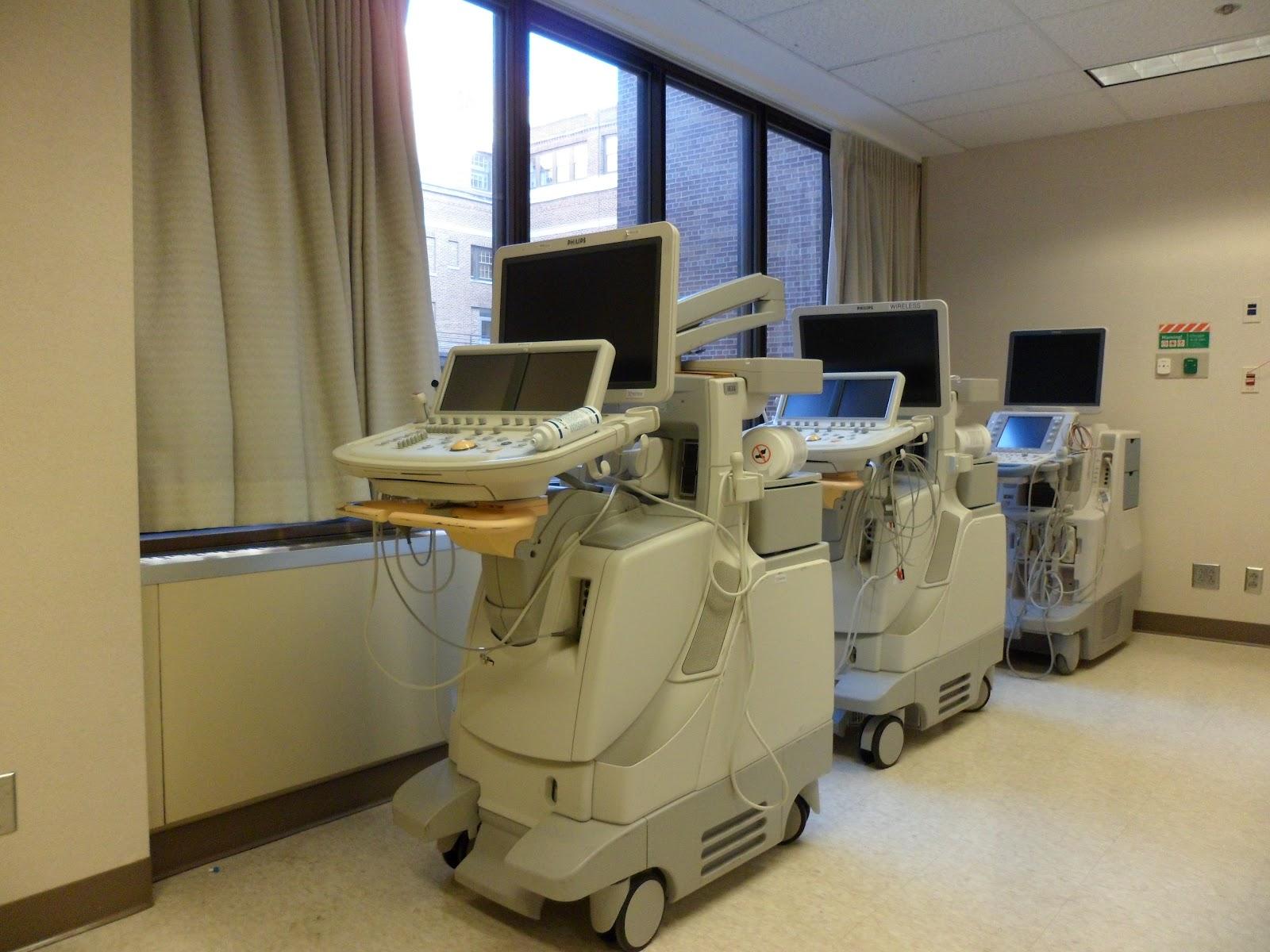 Cvt Mohd Farid Cardiovascular Technologist Profession In