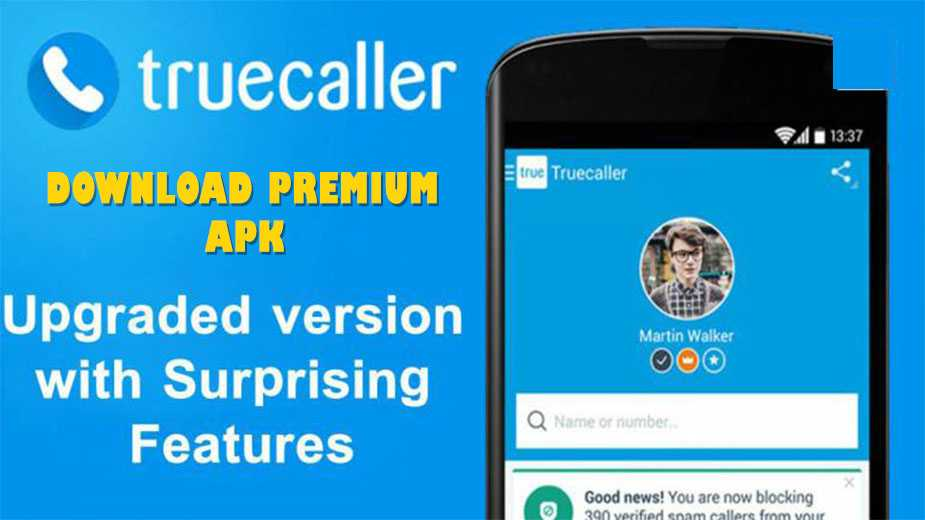 Truecaller Premium Apk download | latest version for Android