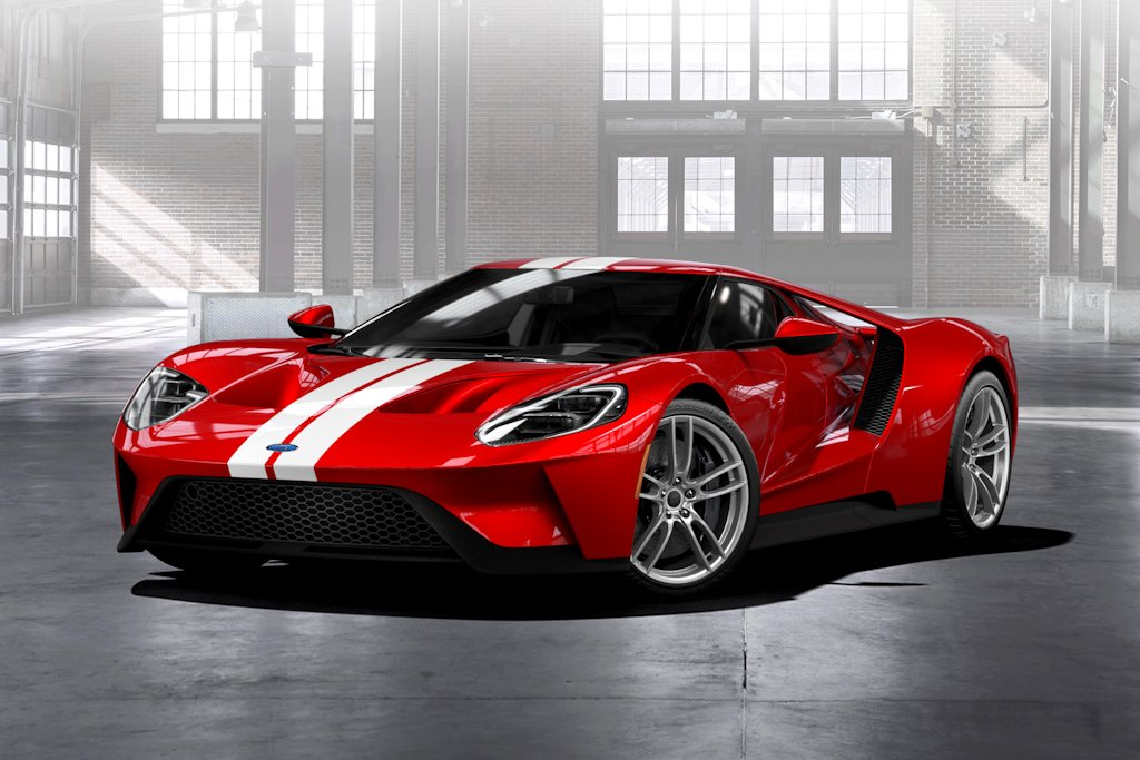 Yes You Can Now Order Your Ford Gt Philippine Orders Close May  Rh Carguide Ph Ford Gt Price Canada Ford Gt Preisliste