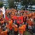 Em greve, servidores da assistência social ocupam sala de secretária
