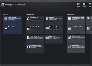 Ashampoo ZIP Business Crack