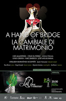 Little Opera 2018 - cartel La Cambiale di Matrimonio