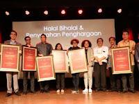 Daftar Film Indonesia yang Banyak Ditonton 2016