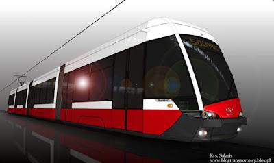 Solaris Tramino w Brunszwiku