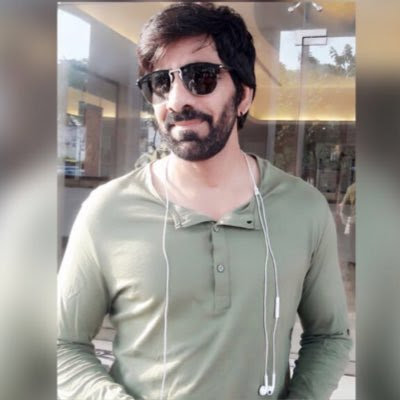 Ravi Teja Wiki, Height, Weight, Age, Wife, Family and Biography