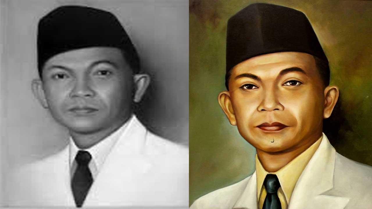 Biografi Sukarjo Wiryopranoto