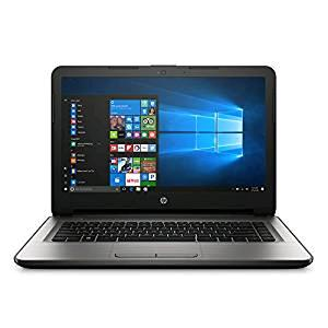 HP AMD E2-7110 cheap Windows 10 laptop