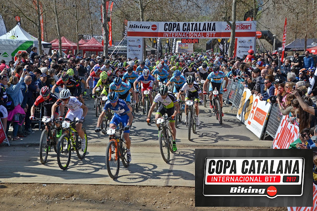 Copa Catalana Internacional Biking Point