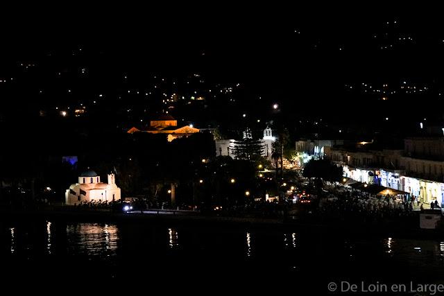 Paros-Cyclades