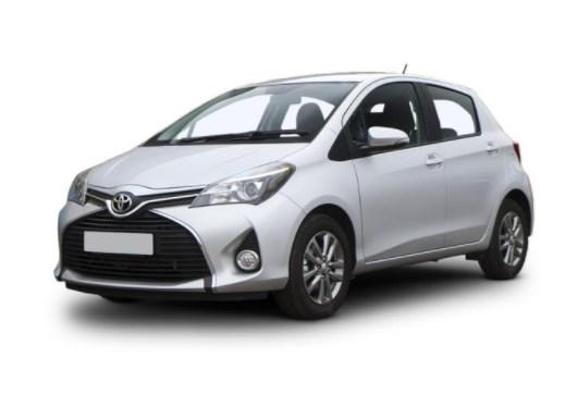 Toyota Yaris 2020 Range Road Test