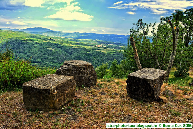 Od Sovinjaka prema Motovunu © istra-photo-tours.eu @ 26.07.2016