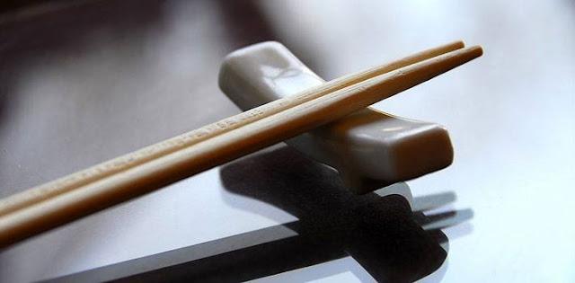 Cina 2 Sumpit