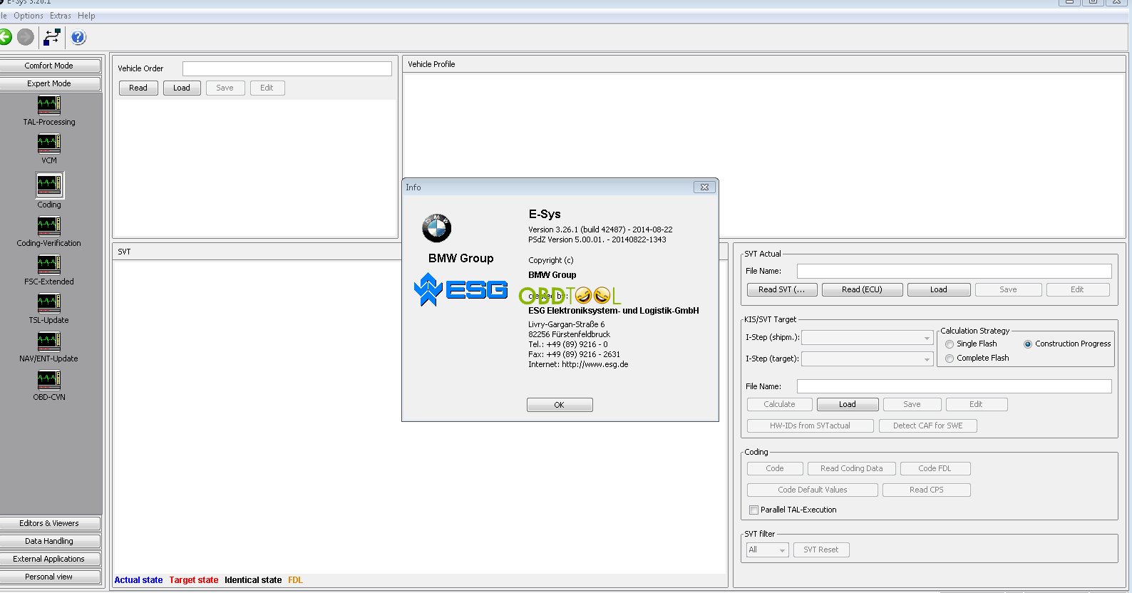 Bmw E Sys Coding Bmw F10 Real Coding Guide With Enet E Sys
