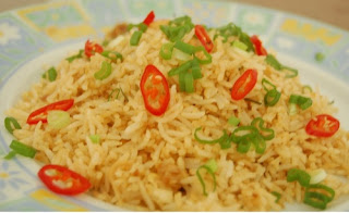 Easy Ways to Make the Most Delicious Fried Rice | Nasi Goreng