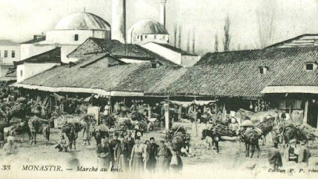 Bitola massacre when Ottomans killed 1,000 Albanians in one day
