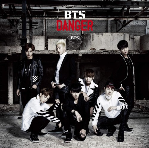BTS (Bangtan Boys) – Danger -Japanese Ver.- 通常盤 – Single (ITUNES PLUS AAC M4A)